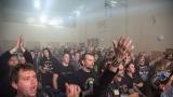 První koncert z trilogie rockových večírků ve Spálené Poříčí uzavřel dílčí kapitolu (100 / 104)