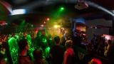 Never Say Die zburcovala Storm klub v Praze (45 / 80)