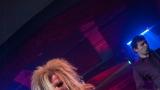 Fatální punk weekend pohostil žižkovský klub Fatal. (2 / 150)