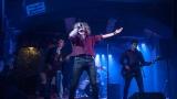 Fatální punk weekend pohostil žižkovský klub Fatal. (3 / 150)
