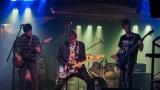 Fatální punk weekend pohostil žižkovský klub Fatal. (23 / 150)
