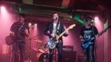 Fatální punk weekend pohostil žižkovský klub Fatal. (35 / 150)