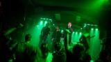 Fatální punk weekend pohostil žižkovský klub Fatal. (40 / 150)