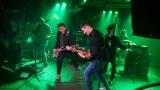Fatální punk weekend pohostil žižkovský klub Fatal. (45 / 150)