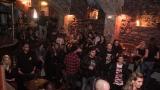 Fatální punk weekend pohostil žižkovský klub Fatal. (46 / 150)