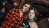 Fatální punk weekend pohostil žižkovský klub Fatal. (51 / 150)