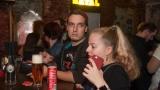 Fatální punk weekend pohostil žižkovský klub Fatal. (52 / 150)