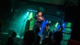 Fatální punk weekend pohostil žižkovský klub Fatal. (65 / 150)
