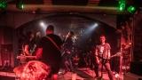 Fatální punk weekend pohostil žižkovský klub Fatal. (67 / 150)
