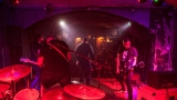 Fatální punk weekend pohostil žižkovský klub Fatal. (68 / 150)