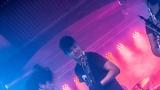 Fatální punk weekend pohostil žižkovský klub Fatal. (78 / 150)