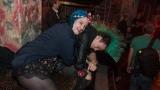 Fatální punk weekend pohostil žižkovský klub Fatal. (86 / 150)
