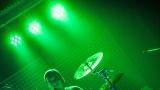 Fatální punk weekend pohostil žižkovský klub Fatal. (99 / 150)