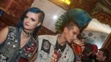Fatální punk weekend pohostil žižkovský klub Fatal. (116 / 150)