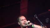 Fatální punk weekend pohostil žižkovský klub Fatal. (120 / 150)