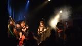 Pogo tour 2018 – E!E a SPS oslavili v Divadle Pod čarou společných 10 let na turné. (7 / 52)