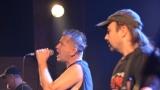 Pogo tour 2018 – E!E a SPS oslavili v Divadle Pod čarou společných 10 let na turné. (8 / 52)