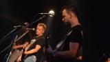 Pogo tour 2018 – E!E a SPS oslavili v Divadle Pod čarou společných 10 let na turné. (40 / 52)