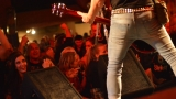 Pogo tour 2018 – E!E a SPS oslavili v Divadle Pod čarou společných 10 let na turné. (43 / 52)