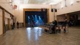 Připravený lnářský sál čekající na zahájení koncertu (1 / 67)