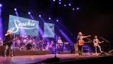 První z koncertu Smokie  v rámci THE SYMPHONY TOUR 2018 v Budapešti (7 / 7)