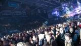 Publikum na plzeňském koncertě Smokie nevydrželo jen v klidu sedět (59 / 69)