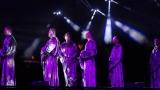 Vánoční atmosféru přivezli  Gregorian spolu s Amelií Brightman (44 / 47)