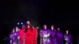 Vánoční atmosféru přivezli  Gregorian spolu s Amelií Brightman (46 / 47)