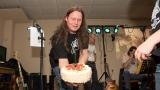 Gratulace k 15. výročí založení kapely (19 / 88)