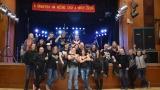 V pořadí jubilejní 60. Rockový bál, který se konal v LD Staňkov, je minulostí (51 / 66)