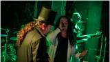Frankenstein ožil silvestrovskou noc v Rock Opeře. (17 / 77)