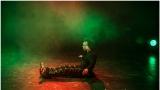 Frankenstein ožil silvestrovskou noc v Rock Opeře. (34 / 77)