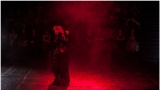Frankenstein ožil silvestrovskou noc v Rock Opeře. (53 / 77)
