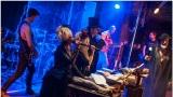 Frankenstein ožil silvestrovskou noc v Rock Opeře. (60 / 77)