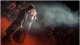 Frankenstein ožil silvestrovskou noc v Rock Opeře. (68 / 77)
