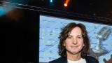 Zväz autorov a interpretov populárnej hudby odevzdal výroční ceny  za rok 2018 (4 / 38)