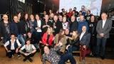 Zväz autorov a interpretov populárnej hudby odevzdal výroční ceny  za rok 2018 (7 / 38)