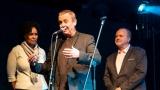Zväz autorov a interpretov populárnej hudby odevzdal výroční ceny  za rok 2018 (17 / 38)