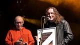 Zväz autorov a interpretov populárnej hudby odevzdal výroční ceny  za rok 2018 (22 / 38)