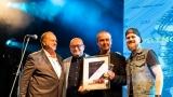Zväz autorov a interpretov populárnej hudby odevzdal výroční ceny  za rok 2018 (27 / 38)