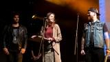 Zväz autorov a interpretov populárnej hudby odevzdal výroční ceny  za rok 2018 (34 / 38)