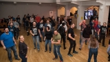 Bigbítová zábava přilákala do Dvorce početné publikum (22 / 46)