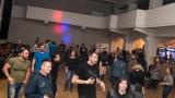 Bigbítová zábava přilákala do Dvorce početné publikum (33 / 46)