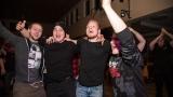 Kulturní dům v Losiné zaplnili fanoušci Extra Band revivalu (8 / 53)