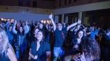 Kulturní dům v Losiné zaplnili fanoušci Extra Band revivalu (13 / 53)