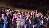Kulturní dům v Losiné zaplnili fanoušci Extra Band revivalu (15 / 53)