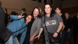 Kulturní dům v Losiné zaplnili fanoušci Extra Band revivalu (25 / 53)