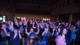 Kulturní dům v Losiné zaplnili fanoušci Extra Band revivalu (28 / 53)