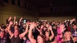 Kulturní dům v Losiné zaplnili fanoušci Extra Band revivalu (34 / 53)