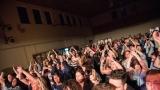 Kulturní dům v Losiné zaplnili fanoušci Extra Band revivalu (42 / 53)